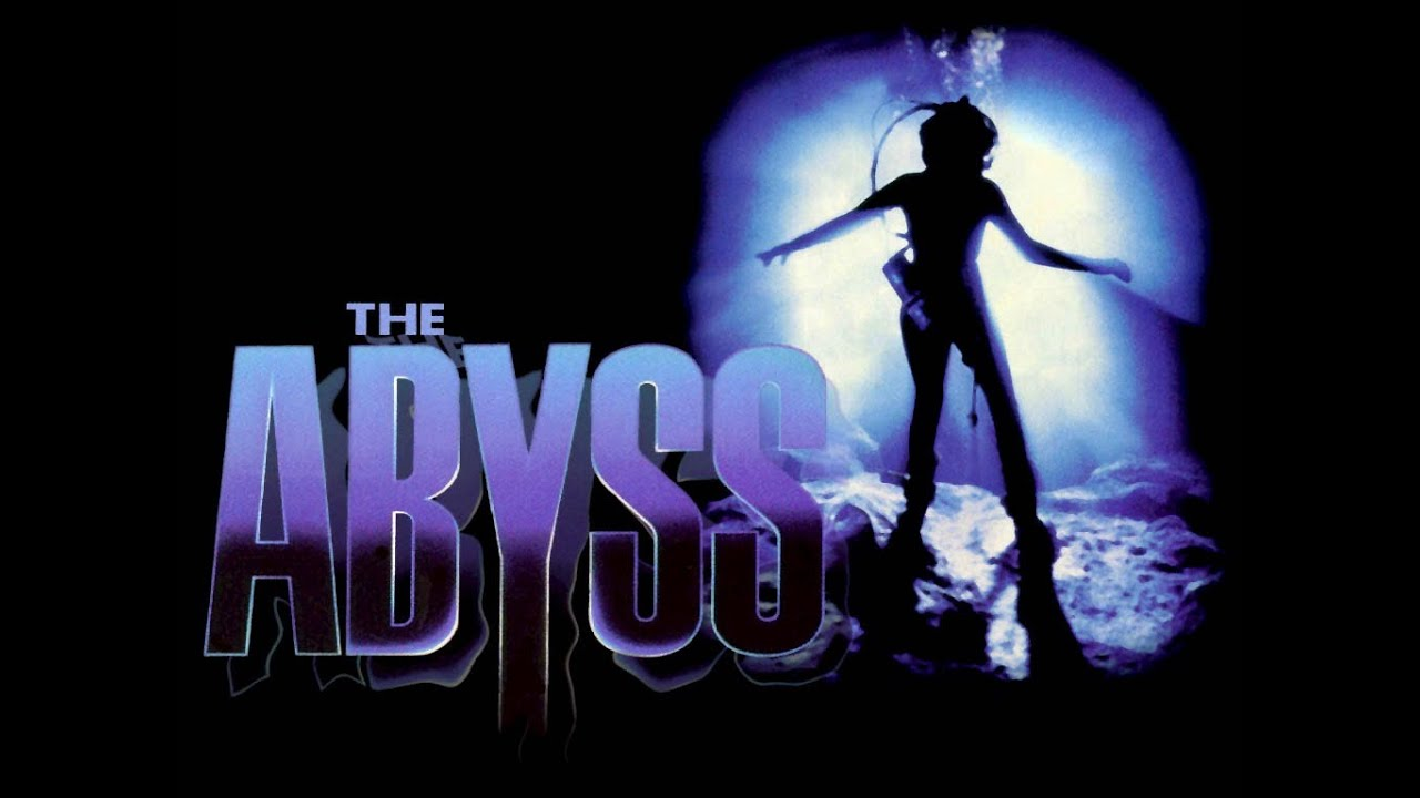 The Abyss (1989) – Adventure, Drama, Mystery