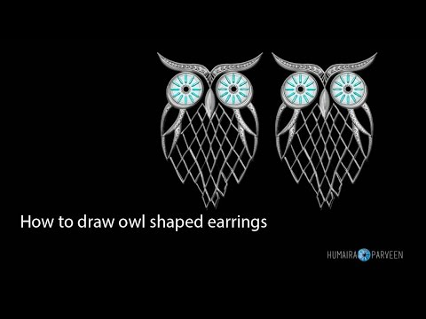 A jewelry design sketch from start to finish YouTube