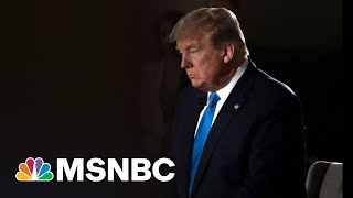 Trump World 'Furious' As House Jan. 6 Committee Issues Subpoenas