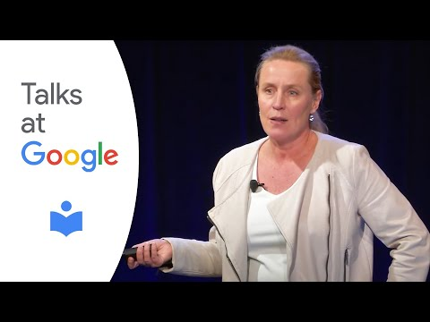 "Iris Bohnet: ""What Works: Gender Equality by Design"" 