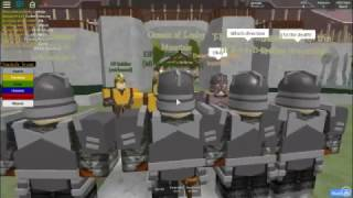 Roblox- Reinos de la Tierra Media- Episodio 1 Durins folk!