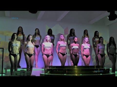 Miss Mondo Italia 2018 Sfilata Abito Bikini e Premiazioni 6^ tappa Vicenza