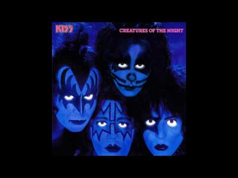 Kiss  I Love it Loud feat Peter Criss & Ace Frehley