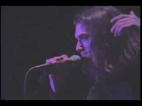 Moist - Live @ The State Theatre - Detroit, MI - July 16. 1994