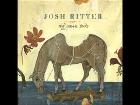 josh Ritter Monster ballads (lyrics in description)