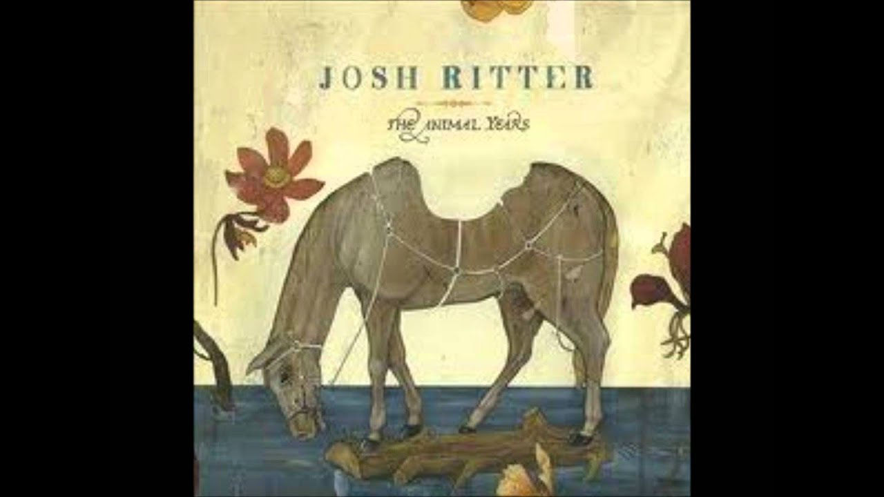 Josh Ritter – Monster Ballads Lyrics | Genius Lyrics