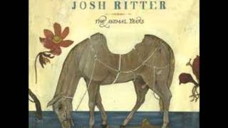 josh Ritter Monster ballads (lyrics in description)