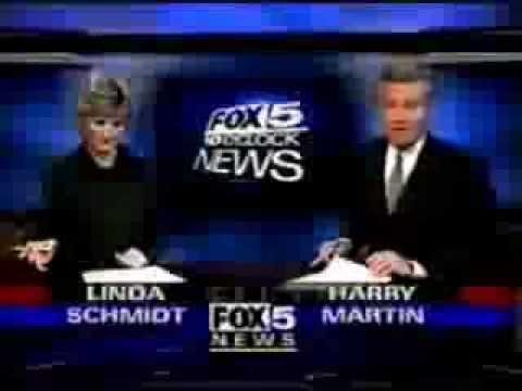 WNYW news opens