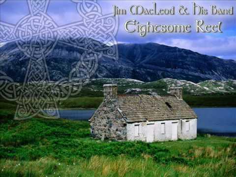 Jim MacLeod & His Band: Eightsome Reel