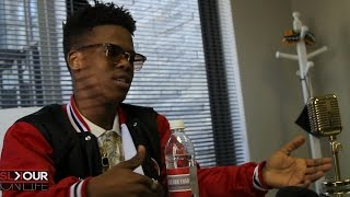 Nasty-C On Finally Signing A Deal SA,We Guess The Advance He Got #MabalaWeek