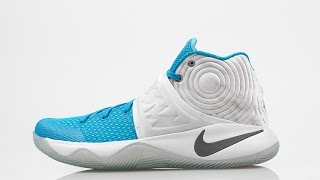 Top 5 Shoes For Point Guards!