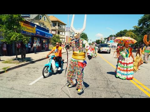 Dominican Fest 2016 | Providence RI |Herb Chambers
