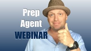 In this real estate exam webinar we cover so many vital topics. It was GREAT!