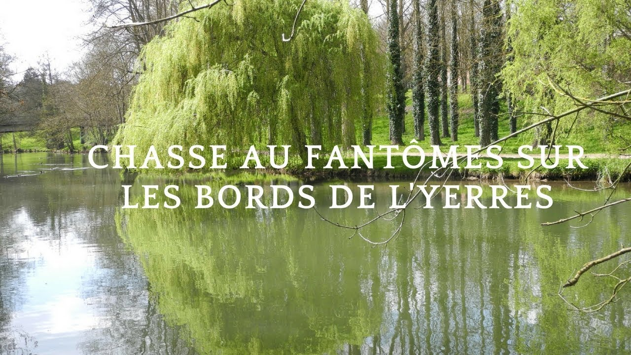 ep2 chasse au fant me aux bords de l 39 yerres paranormal and music youtube. Black Bedroom Furniture Sets. Home Design Ideas
