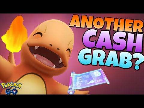 Charmander Repeat Community Day Controversy Pokemon Go Players Are Concerned Youtube