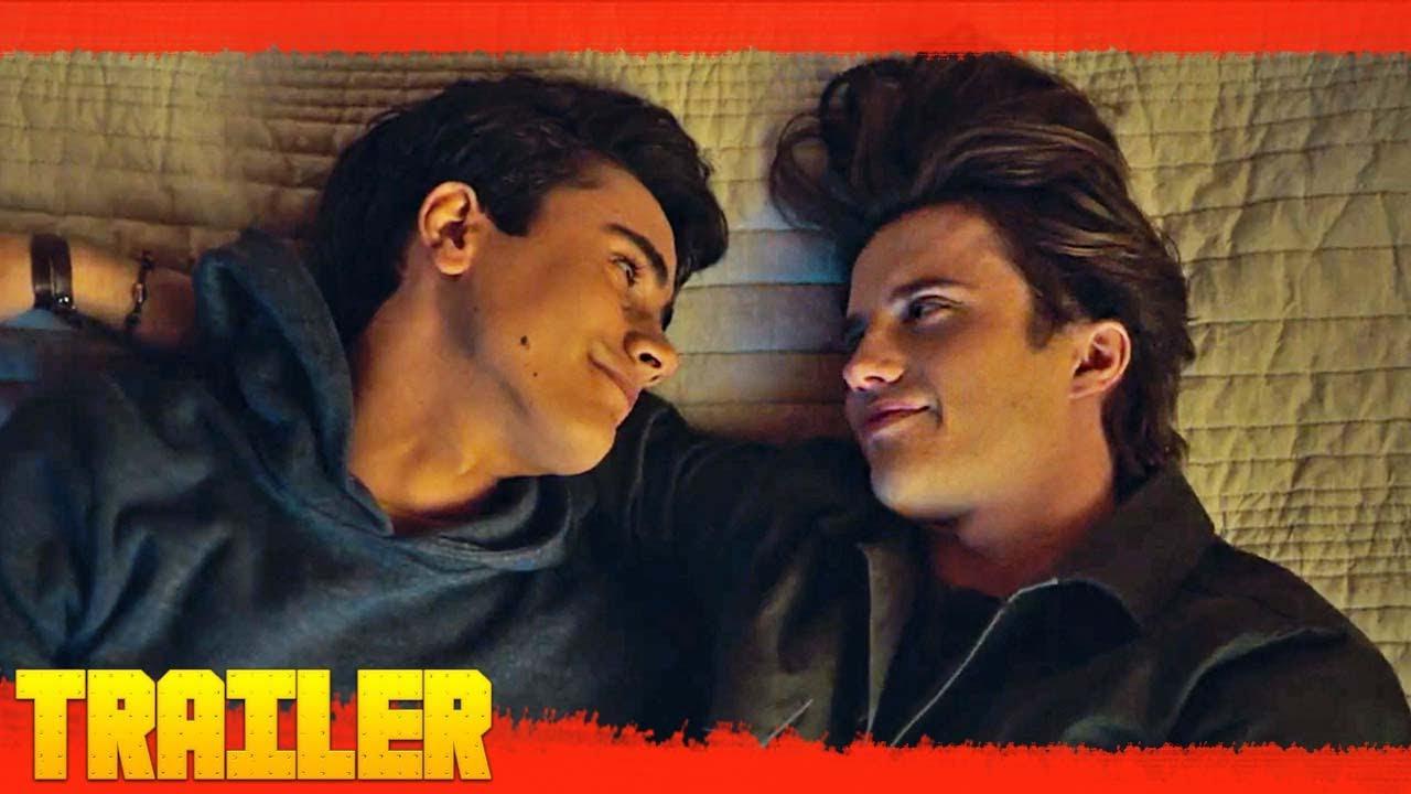 Con Amor, Victor Temporada 2 (2021) Disney+ Serie Tráiler Oficial Subtitulado