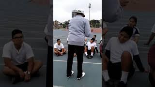 Atletismo 2 - Clase 2 -Práctica 17/08/17 Parte 1