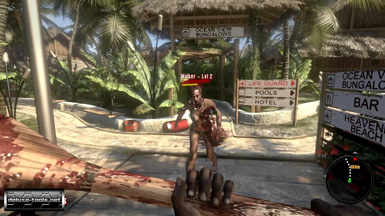 Dead Island Gameplay Pc Hd Youtube