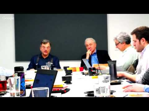 Michael Hudson  Discusses Junk Economics at The Democracy Collaborative