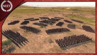 八門金鎖の陣 - Total War: Attila 大漢西征 Mod