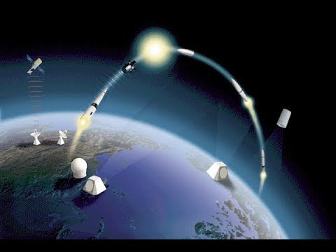 With Multi-Object Tracking Radar, India can track Pakistani Missile and Space Debris