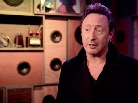 The Last Word: Julian Lennon