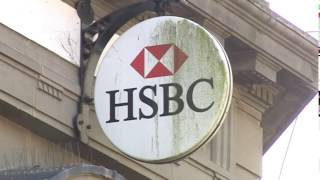 James Heappey MP, HSBC Closures, Interview on BBC Points West, 31st October 2016