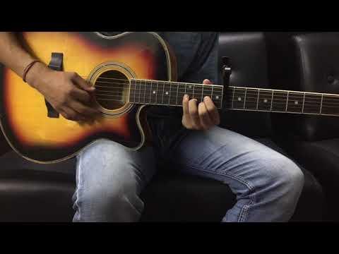 Nau Lakhey Tara -Guitar Lesson