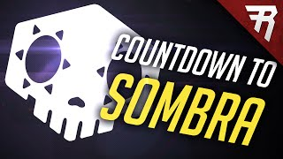 Sombra Countdown ENDS NOW Skull Hints Fully Decoded New Character Reveal ARG Overwatch