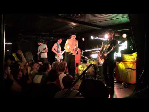 THE STORY SO FAR [HD] 07 OCTOBER 2013