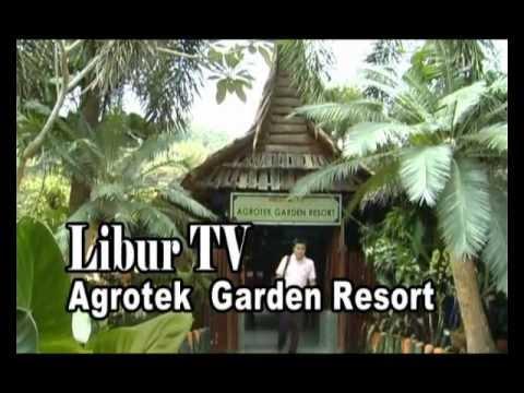 MetronewsKL- Libur Tv- Agrotek Garden Resort.