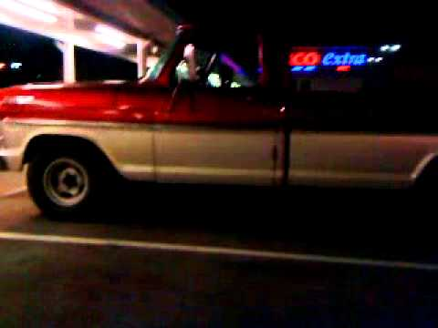 An interesting find 1967 Ford F150 truck in Grimsby  YouTube