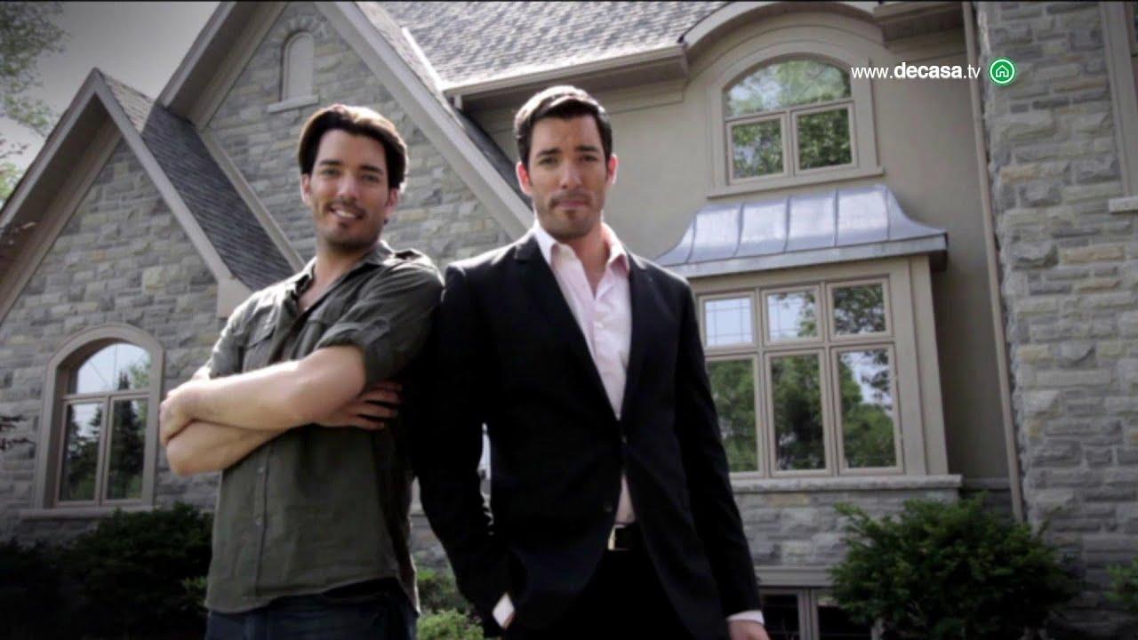 Descubre la casa de mis sue os en canal decasa youtube - Programas de reformas de casas ...