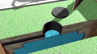Установка септика накопительной емкости для загородного дома или дачи(, 2015-06-27T12:19:48.000Z)