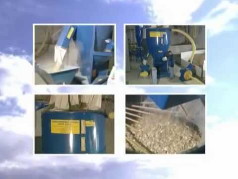 """Комбикормовый завод по производству рассыпного комбикорма """"ДОЗА"""" на 2 тонны в час"""