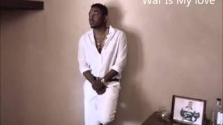 Kendrick Lamar - War Is My Love