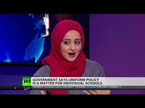 London primary school to ban hijab and fasting for pupils under 11
