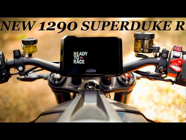 🔥🔥 KTM 1290 SUPERDUKE R 🔥🔥