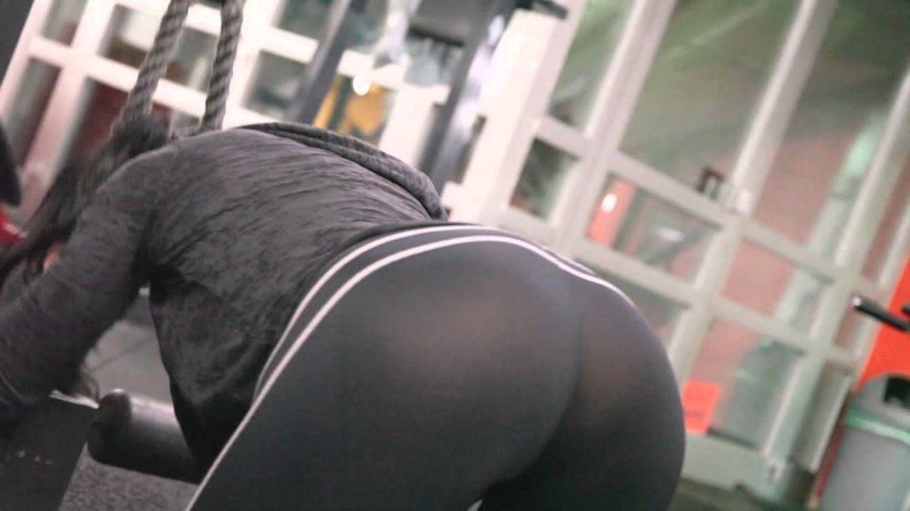 BODYBUILDING Fitness Motivation - Dennis Riskis & Olga