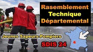 Concours de Manoeuvre JSP SDIS 24
