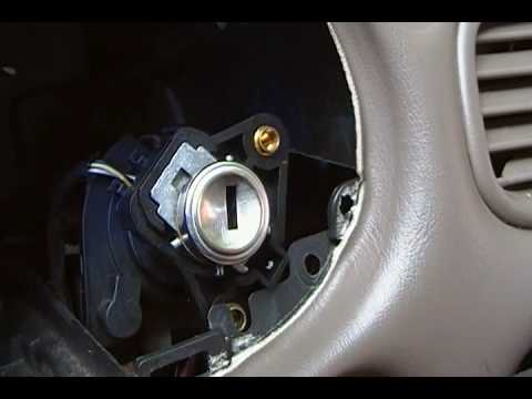 2007 Chevy Cobalt Wiring Diagram Starter Passkey Bypass Youtube