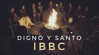 Digno y Santo (Revelation song) - IBB Cordillera