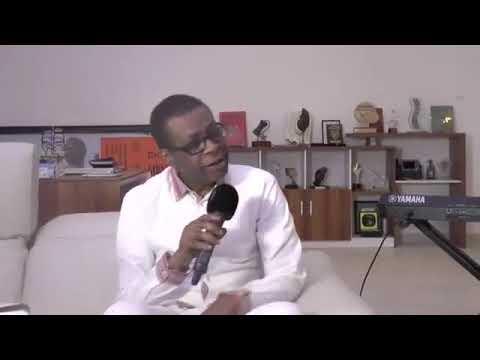 Youssou Ndour -Fiitey - Anniversaire- 01- Octobre 2020; Integralité