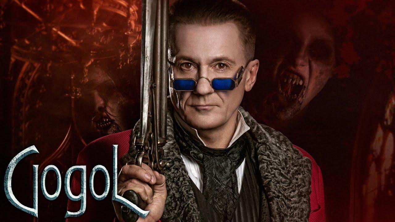Download GOGOL: A Terrible Vengeance (Season 1   Episode 8 of 8)