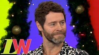 Take That's Howard Donald on Backflips and Babies | Loose Women