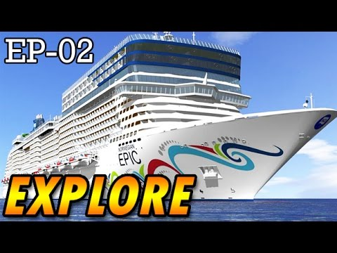 Explore | Best Cruise Ships Around The World | Episode 02 | Travel & Leisure