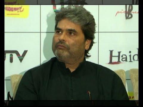 INTERVIEW : Vishal Bhardwaj on censor board bribery issue