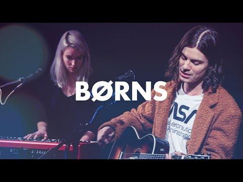 BØRNS [LIVE Dell Music Lounge 2018] | Austin City Limits Radio
