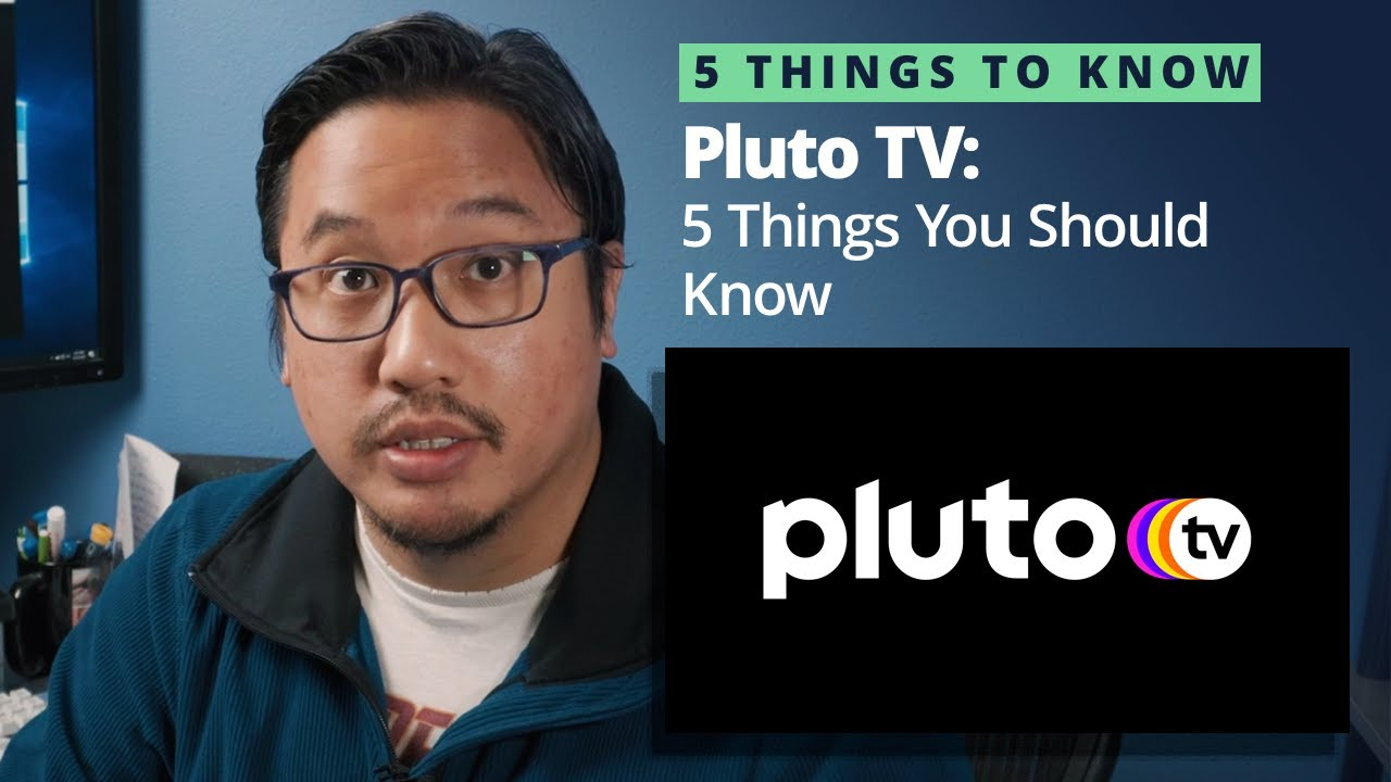 5 Things You Should Know About Pluto TV (ViacomCBS Plans, Roku Support, & More!)