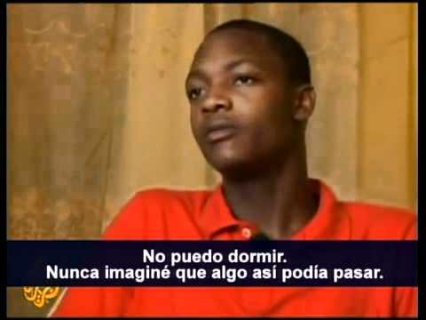 Resultado de imagen para soldados uruguayos violacion en haiti
